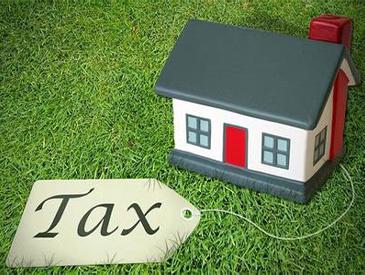 突发!房产税来了?!税率:1.2%,12%,4%!